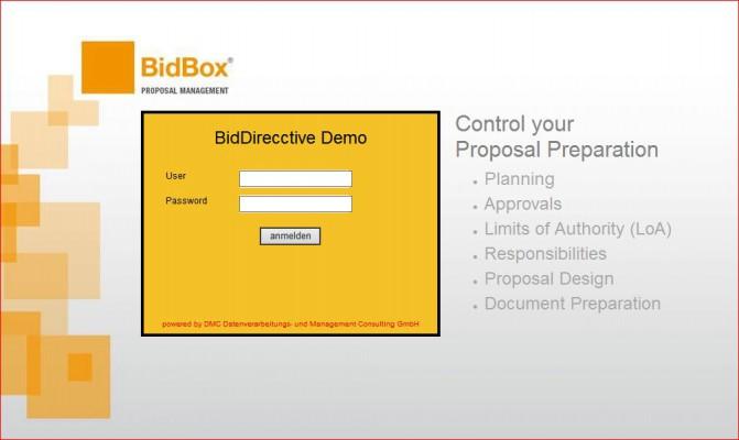 BidDirecctive