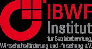 IBWF-Institut für Betriebsberatung, Wirtschaftsförderung und -forschung e.V.