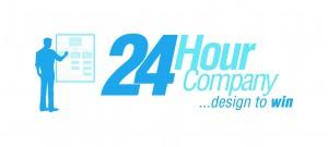24HourCompany ...design to win