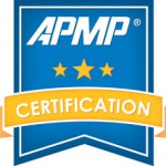 APMP Certification Logo