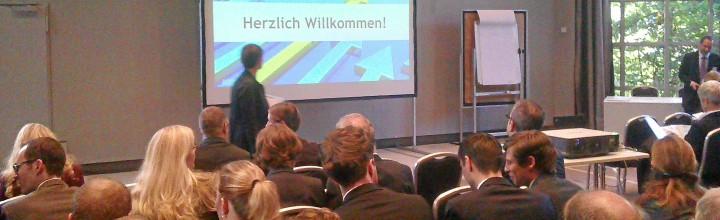 BidBox GmbH auf der APMP DACH-Konferenz 2014