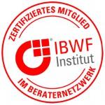 IBWF_Guetesiegel_Mitglied_2C