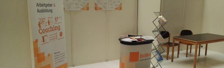 Ausbildung bei der BidBox GmbH