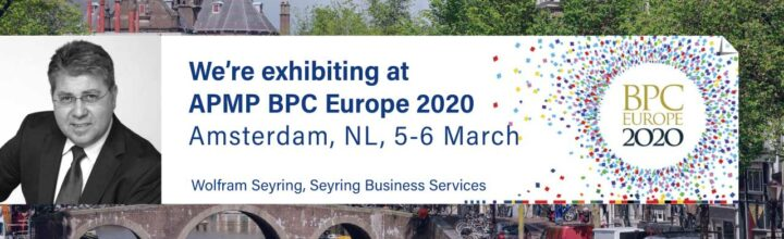 Xait at BPC Europe 2020 Amsterdam